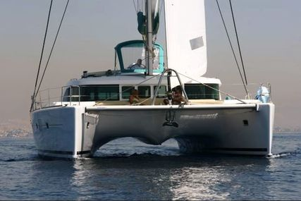 Lagoon 500 for sale in Greece for €490,000 (£429,538)