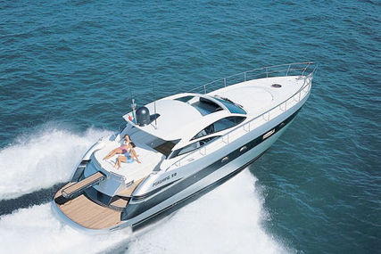 Pershing 50 for sale in  for €948,000 (£837,737)