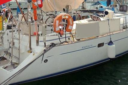Beneteau Oceanis 50 for sale in Greece for €125,000 (£110,033)