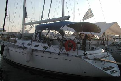 Dufour 50 Classic for sale in Greece for €105,000 (£93,787)