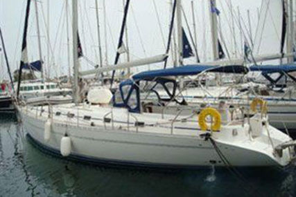 Ocean Star 495 for sale in Greece for €104,000 (£92,882)