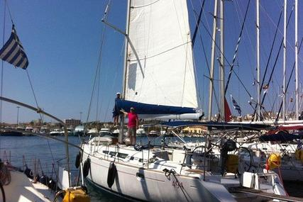 Sun Odyssey 49 for sale in Greece for €125,000 (£109,708)