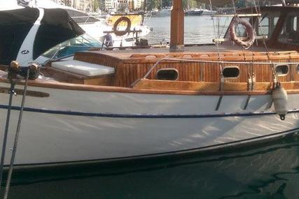 Traditional motor sailer 14.60m for sale in Greece for €85,000 (£75,167)
