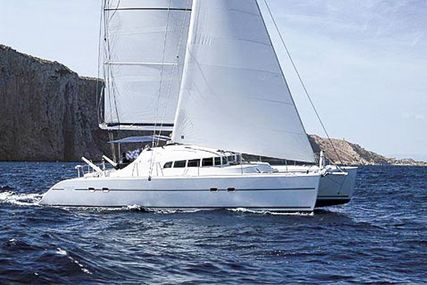Lagoon 470 for sale in Greece for €295,000 (£258,600)