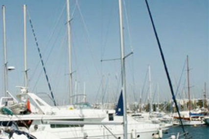 Beneteau Oceanis 473 for sale in Greece for €99,500 (£87,855)