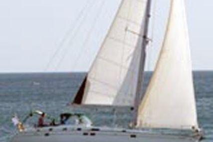 Beneteau Oceanis 461 for sale in Greece for €75,000 (£66,438)