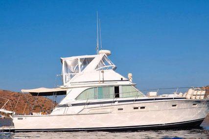 Bertram 46.6 for sale in Greece for €120,000 (£107,172)