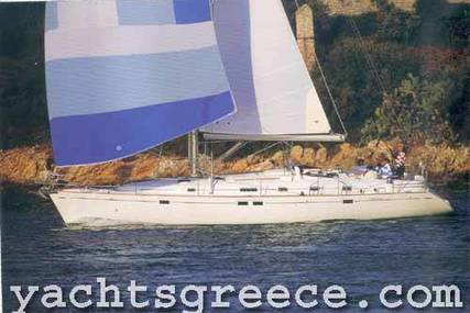 Beneteau Oceanis 461 for sale in Greece for €69,000 (£61,624)