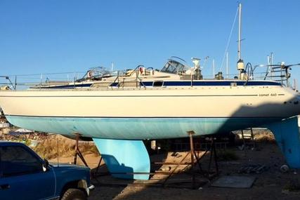 Comet 460 for sale in Greece for €77,000 (£67,671)