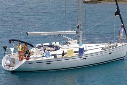 Bavaria 46 Cruiser for sale in Greece for €110,000 (£96,482)