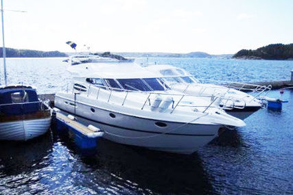 Cranchi Atlantique 48 for sale in Greece for €348,000 (£307,271)