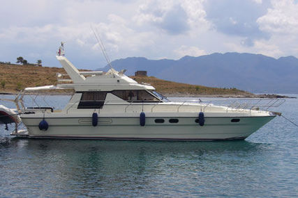 Princess 45 for sale in Greece for €124,000 (£109,168)
