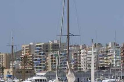 Abeking & Rasmussen Yawl for sale in Greece for €170,000 (£150,359)