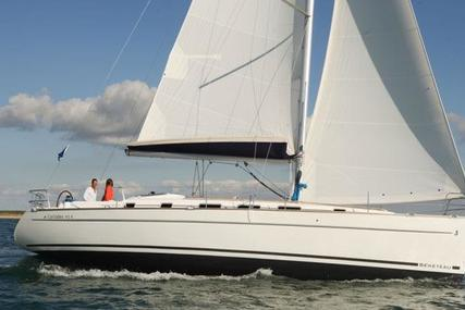 Beneteau Cyclades 43.4 for sale in Greece for €100,000 (£87,885)