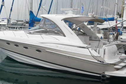 Regal Commodore for sale in Greece for €179,000 (£157,097)