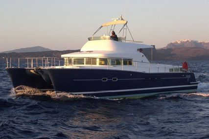 Lagoon Power 43 for sale in Greece for €220,000 (£193,951)