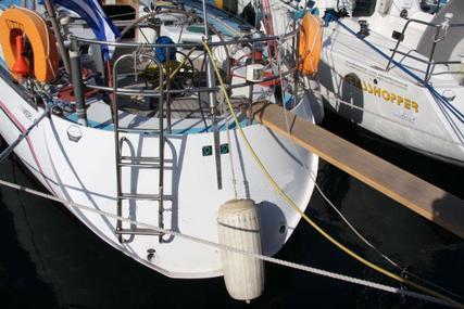 Jonmeri 44 for sale in Greece for €71,500 (£63,240)
