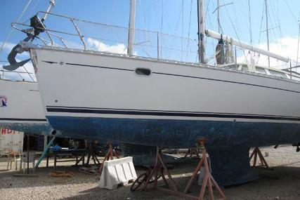 Jeanneau Sun Odyssey 43 DS for sale in Greece for €92,000 (£81,111)