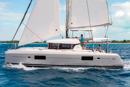 Lagoon 420 for sale in Greece for €375,000 (£330,656)