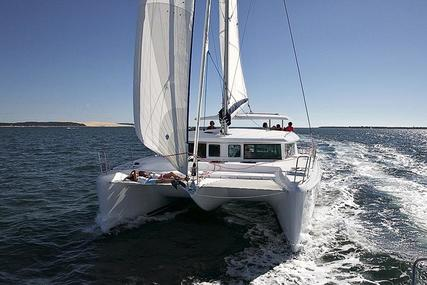 Lagoon 420 for sale in Greece for €235,000 (£207,174)