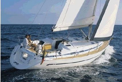 Bavaria 41 for sale in Greece for €60,000 (£52,823)