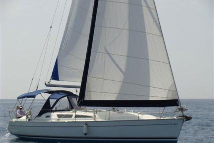 Jeanneau Sun Odyssey 40 for sale in Greece for €60,000 (£53,588)