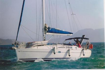 Jeanneau Sun Odyssey 40 for sale in Greece for €72,000 (£63,681)