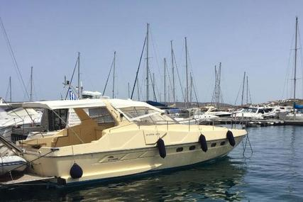 Alfamarine Bronte 40s for sale in Greece for €90,000 (£78,637)