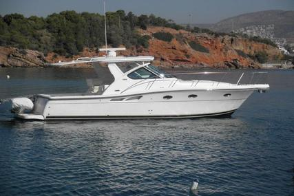 Tiara 3600 Open for sale in Greece for €235,000 (£205,371)