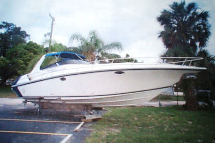 Fountain 38 Express for sale in Greece for €145,000 (£127,016)