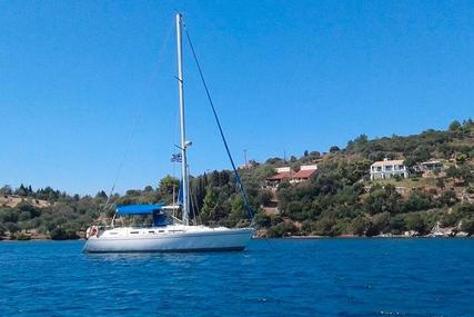 Moody 38 for sale in Greece for €79,000 (£69,952)