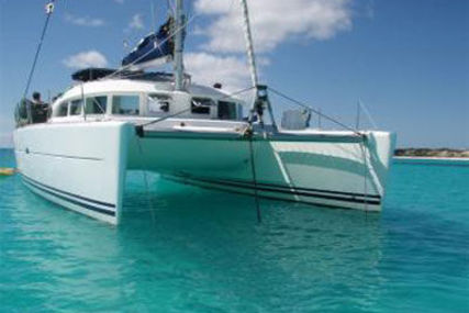 Lagoon 380 for sale in Greece for €127,000 (£111,962)