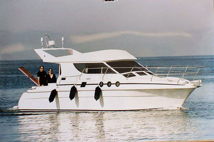 Azimut for sale in Greece for €110,000 (£97,126)