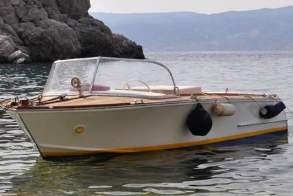 Pacific Craft Boat Co Tender for sale in Greece for €25,000 (£22,285)