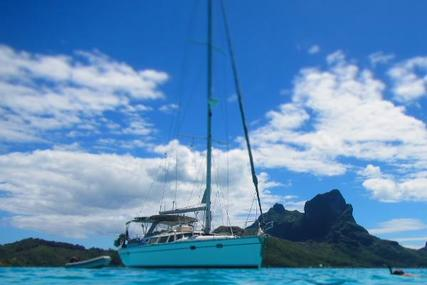 Jeanneau Sun Odyssey 43 DS for sale in New Zealand for $199,000 (£105,278)