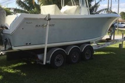Sailfish 2660 CC for sale in United States of America for $69,500 (£49,996)
