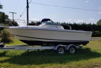 Seaswirl Striper 2150 for sale in United States of America for $11,000 (£8,376)