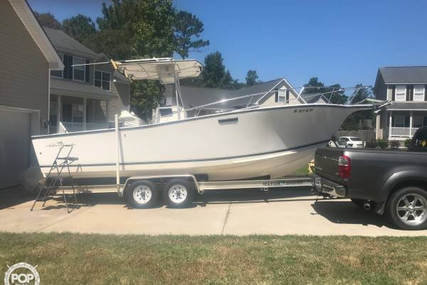 Albemarle 262 CC for sale in United States of America for $25,000 (£17,655)