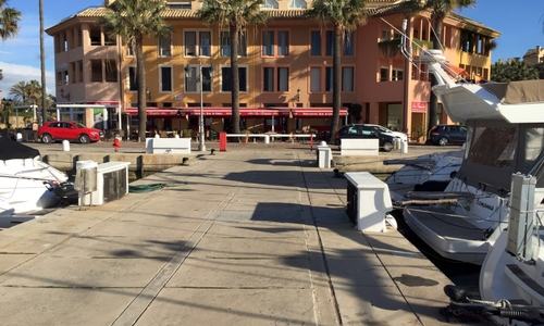 Image of Berth 15m berth for sale in Spain for €150,000 (£132,262) Sotogrande, Spain
