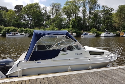 Drago Fiesta 550 for sale in United Kingdom for £10,995