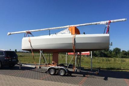 Bente 24 for sale in Germany for €39,800 (£35,171)