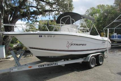 Seaswirl 2101 Striper CC for sale in United States of America for $12,499 (£8,975)