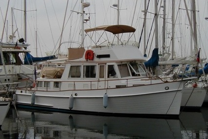 Grand Banks 36 Classic for sale in France for €95,000 (£84,024)