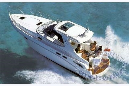 Sealine S 41 Solcio for sale in Italy for €88,000 (£77,580)