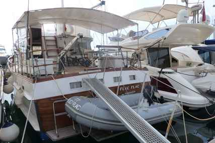 Grand Banks 48 Motoryacht for sale in France for €165,000 (£145,264)
