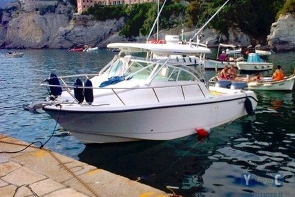 EDGE WATER 265 Express for sale in Italy for €58,000 (£51,540)