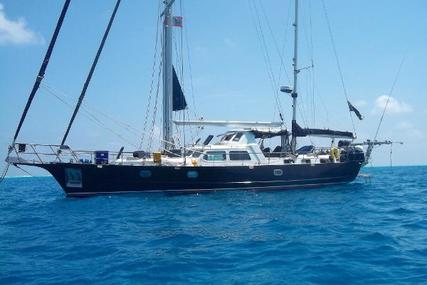 Custom Steel Blue Water Cruiser for sale in Greece for £175,000