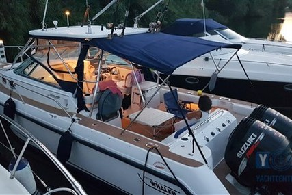 Boston Whaler 28 Conquest for sale in Italy for €84,000 (£74,169)