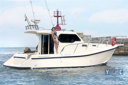ALA BLU Proteo 30 for sale in Italy for €49,000 (£43,406)