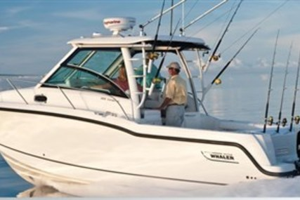 Boston Whaler 285 Conquest for sale in Italy for €75,000 (£66,131)